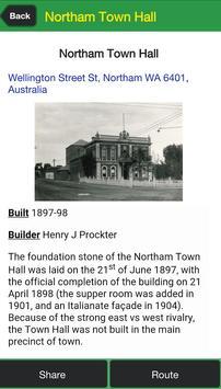 Visit Northam apk screenshot