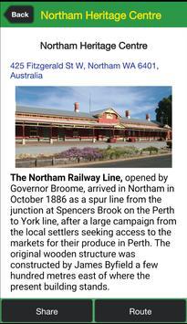 Visit Northam screenshot 3