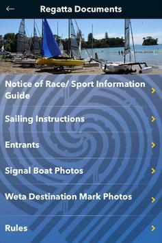 WMG Sailing apk screenshot