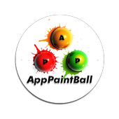 App PaintBall icon