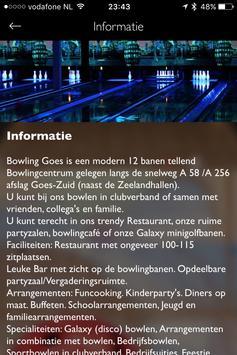 Bowling Goes screenshot 1