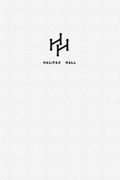 Halifax Hall apk screenshot