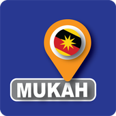 Mukah Travel and Event Guide icon