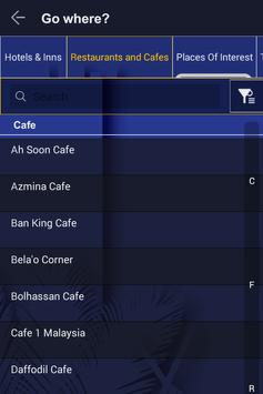 Mukah Travel and Event Guide apk screenshot