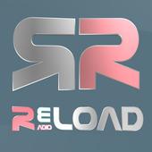 Reload Radio icon