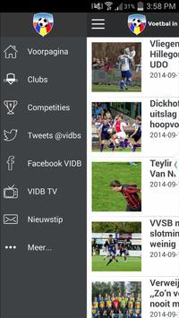 Voetbal in de Bollenstreek screenshot 1