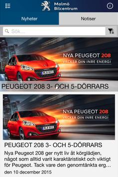 Peugeot Malmö For Android Apk Download