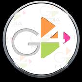G4 Midia icon