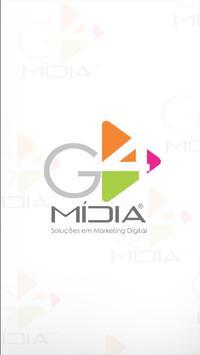 G4 Midia poster