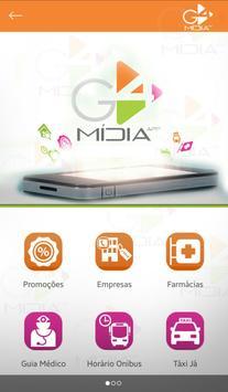 G4 Midia apk screenshot