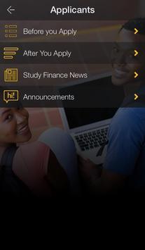 Study Finance SXM capture d'écran 1