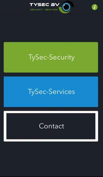 Tysec-security poster