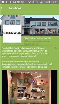 Steenwijk Schoenmode apk screenshot