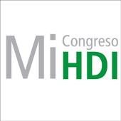 Mi Congreso HDI icon