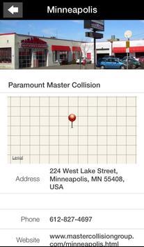 Master Collision Group screenshot 3