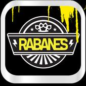 Rabanes icon
