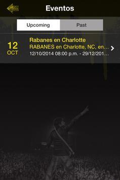 Rabanes screenshot 2