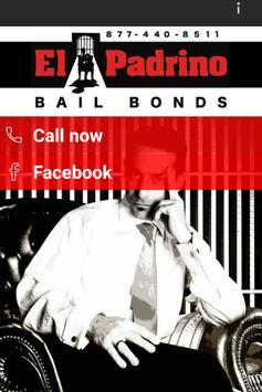 El Padrino Bail Bonds poster