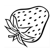 Strawberries Magazine icon