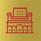 Alhambra Reservate Site icon