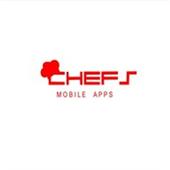 ChefsMobile icon
