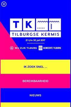 Wij Zijn Tilburg screenshot 1