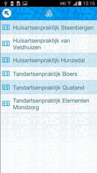 DBB App screenshot 2