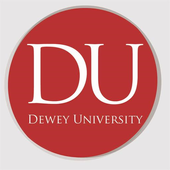 Dewey University Library icon