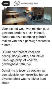 Camping Alleleijn apk screenshot