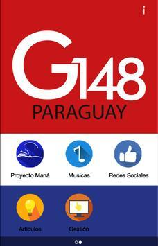 G148 screenshot 1