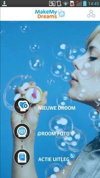 MyDreams poster