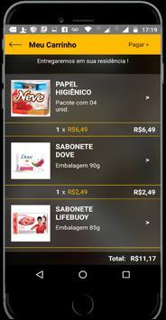 Super Compra Cuiabá apk screenshot