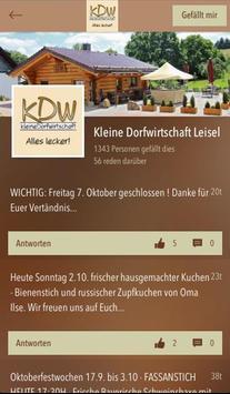 kDw App screenshot 1