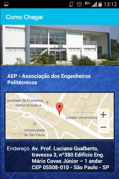 POLITÉCNICOS AEP screenshot 2