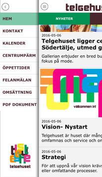 TELGEHUSET HYRESGÄST poster
