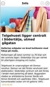 TELGEHUSET HYRESGÄST apk screenshot