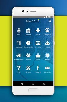 MAZARÀ screenshot 1