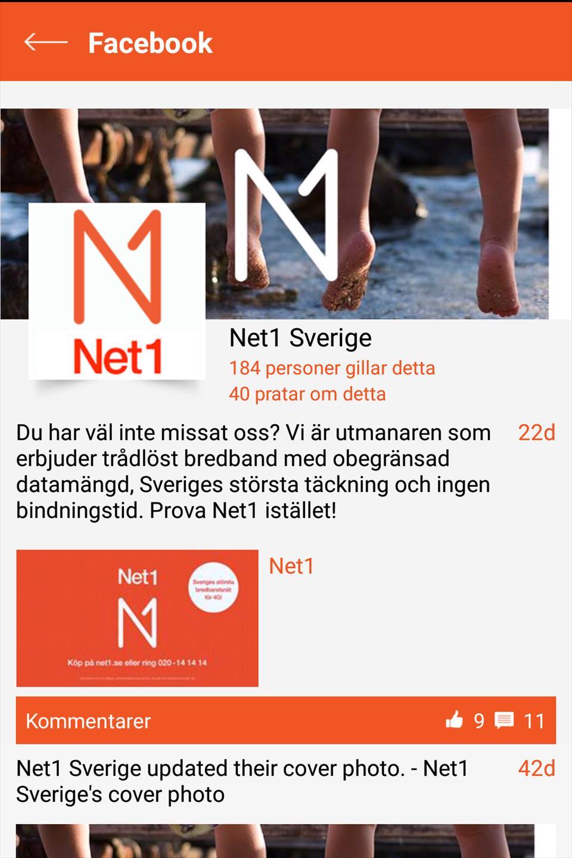 net1 bredband test
