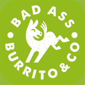 Badass Burrito & Co icon