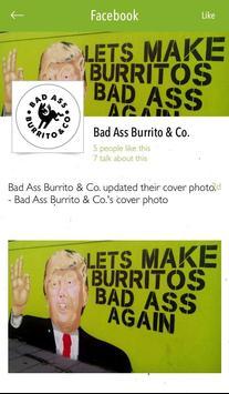Badass Burrito & Co screenshot 1