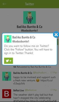 Badass Burrito & Co screenshot 2