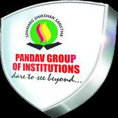 Smt. Radhikatai  Pandav college icon