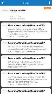PCS - ERP Consultants apk screenshot