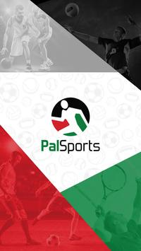 PalSports poster