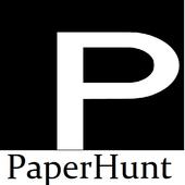 PaperHunt icon