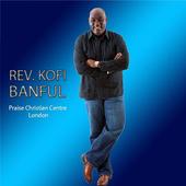 Pastor Kofi Banful icon