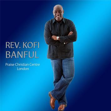 Pastor Kofi Banful apk screenshot