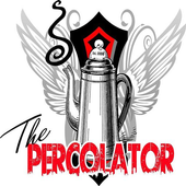 Percolator Coffee House icon