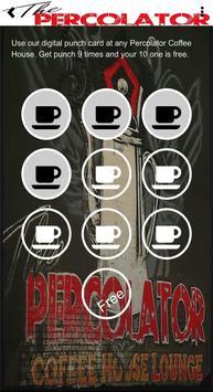 Percolator Coffee House screenshot 3