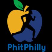 PhitPhilly icon